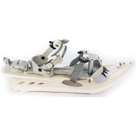 INOOK Odalys Snow Shoes with Bag, white